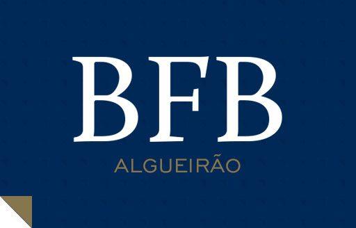 BFB - Algueirão