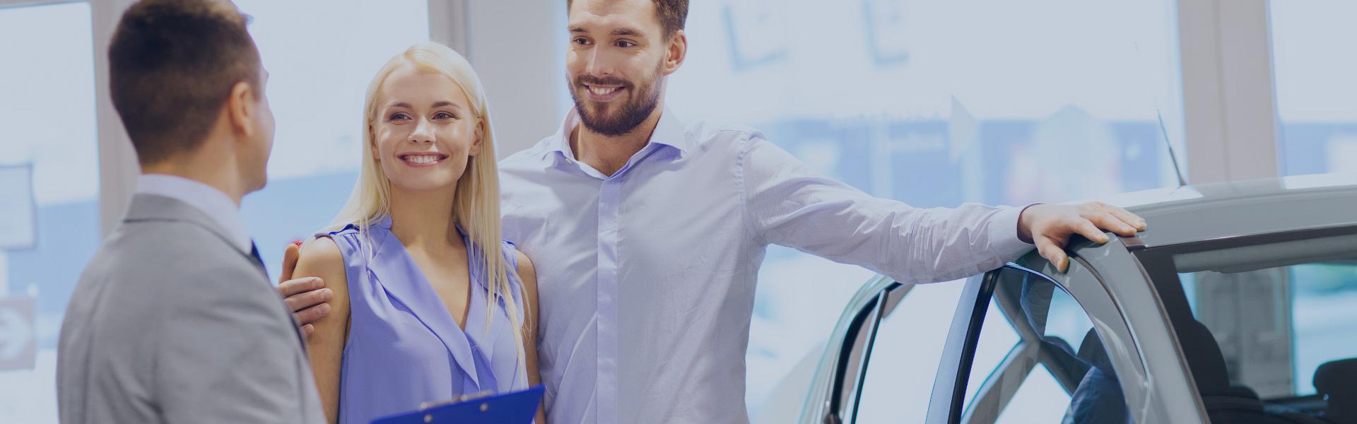 Crédito Automóvel BFB Finance, em parceria com o Banco Primus